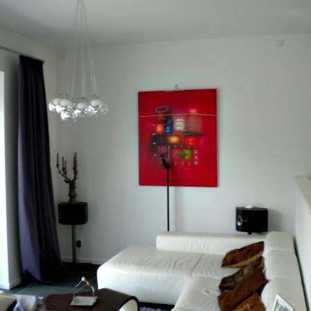 Individuelle Raumgestaltung - Arndt und Nordmann Malereibetrieb GmbH